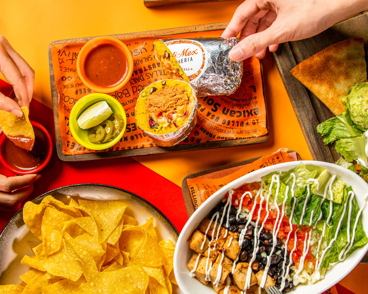 Mexican Food Catering Bangkok